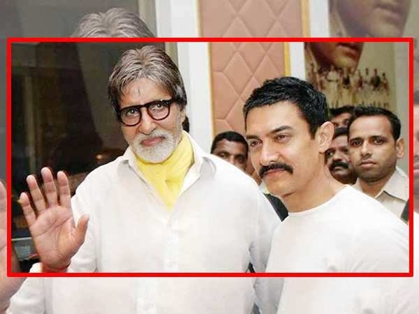 LEAKED! Amitabh Bachchan's look in Thugs of Hindostan will blow your mind away