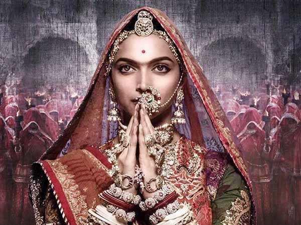Deepika Padukone as Rani Padmavati is beyond epic!
