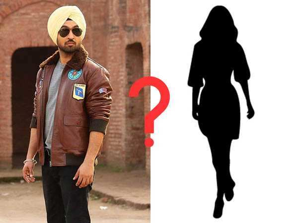 Diljit Dosanjh next Bollywood film is with this actress!
