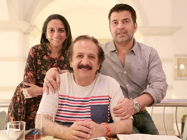 After Beyond the Clouds, Majid Majidi is all set for his second project in India