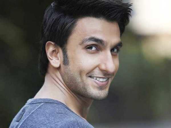 Ranveer Singh to portray bisexuality in Sanjay Leela Bhansali's Padmavati
