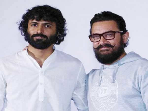 Aamir Khan's manager Advait Chandan keen on making a biopic on the actor