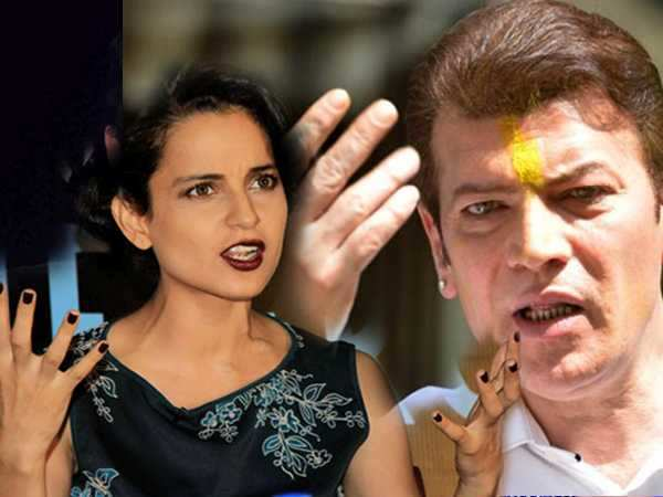 """My wife and I will take legal action against Kangana,"" says Aditya Pancholi"