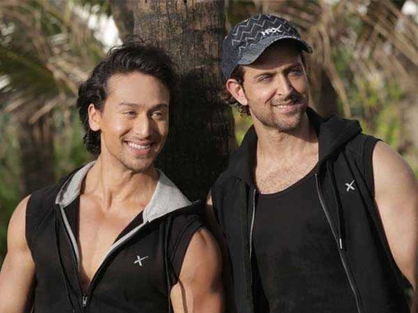 Hrithik Roshan and Tiger Shroff all set to fight it out in YRF's next