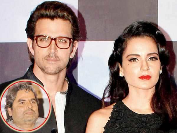Vishal Bharadwaj lends support to Kangana Ranaut