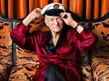Founder of Playboy magazine, Hugh Hefner passes away at 91