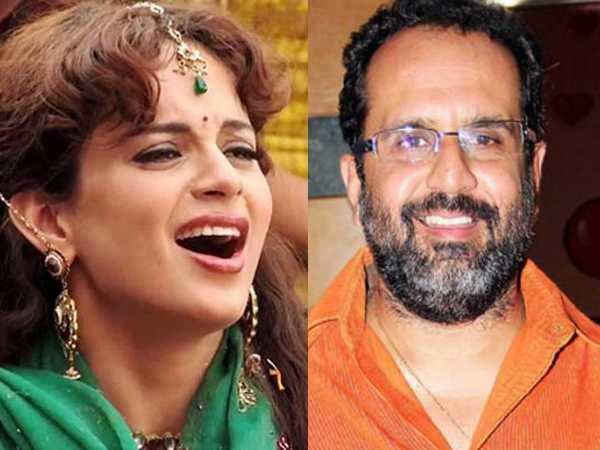 No Tanu Weds Manu 3 happening! Aanand L Rai confirms
