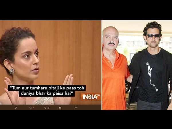 10 funniest memes made on Kangana Ranaut's two epic lines!