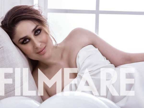 Explosive! Kareena Kapoor Khan's full Filmfare interview