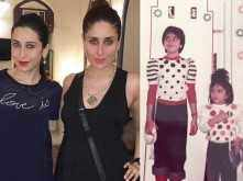 Karisma Kapoor's birthday wish for sister Kareena Kapoor Khan is beyond adorable