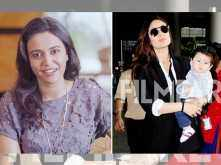 Swara Bhaskar has the best things to say about Kareena Kapoor Khan and Taimur Ali Khan