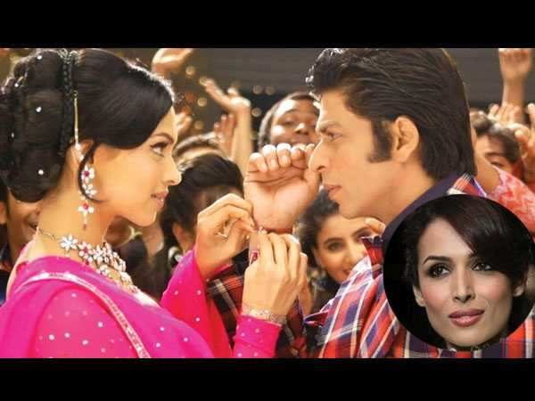 in Om Shanti Om movie download