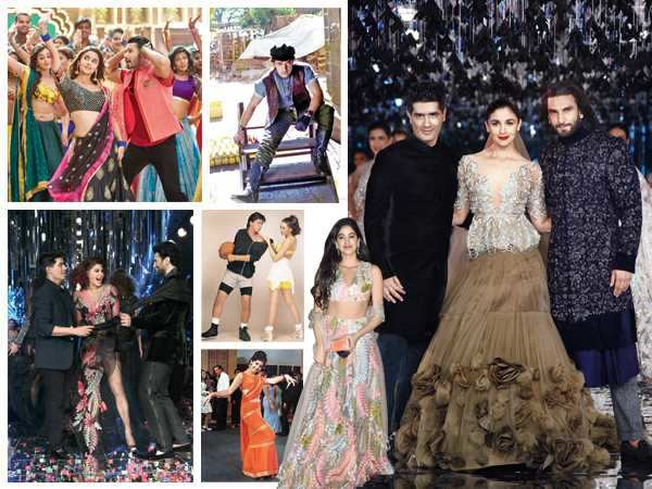 """Alia Bhatt is the most stylish,"" says fashion mogul Manish Malhotra"