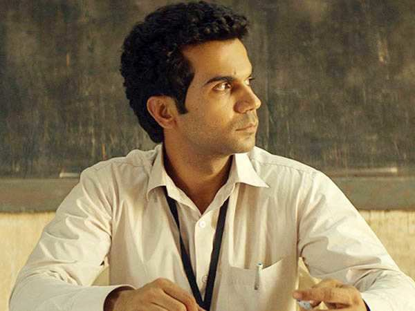 Rajkummar Rao's Newton is India's first official entry for Oscars 2018