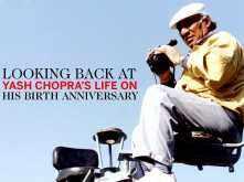 Looking Back at Yash Chopra's Life on His Birth Anniversary