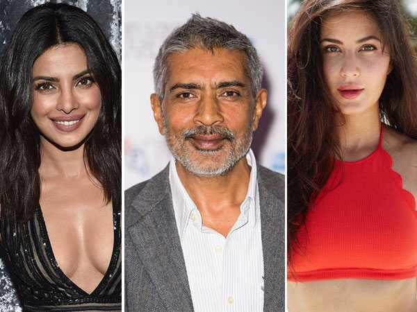 Priyanka Chopra or Katrina Kaif – who will be Prakash Jha's heroine in his next?