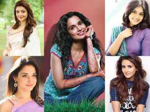 Here are all 4 actresses who are in the South Indian remakes of Kangana Ranaut's Queen