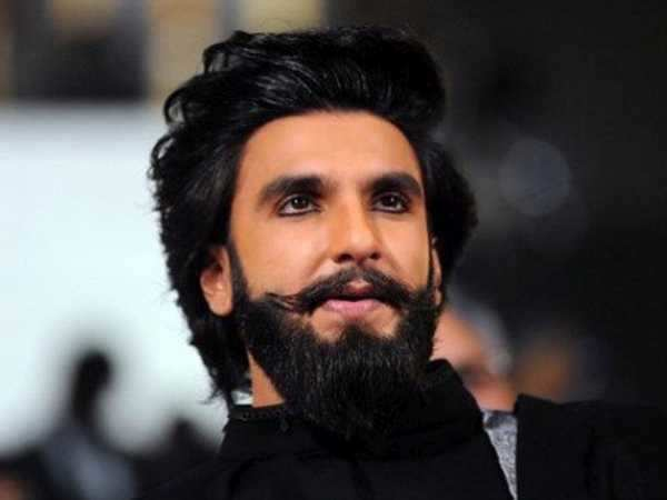 Is Ranveer Singh seeing a psychiatrist after playing Alauddin Khilji?