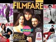 Birthday Special: Ranbir Kapoor's best Filmfare covers