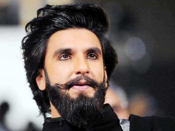 Ranveer Singh talks about gender equality, love and lots more