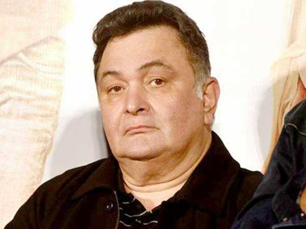 Rishi Kapoor expresses sadness over all the loss incurred at the RK Studio fire mishap