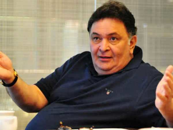 Rishi Kapoor takes a dig at Anurag Basu and Anurag Kashyap
