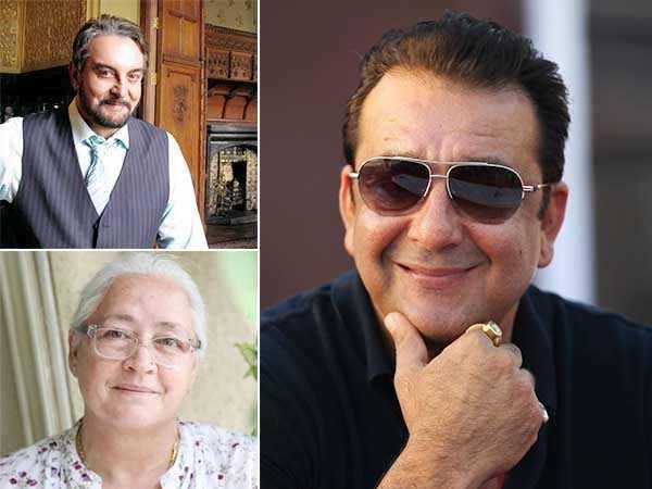 Nafisa Ali and Kabir Bedi to play Sanjay Dutt's parents in Saheb Biwi  Aur Gangster 3
