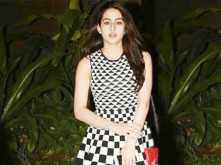 Sara Ali Khan throwing tantrums on the sets of Kedarnath?