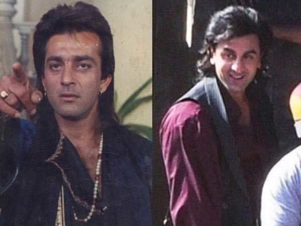 Sanjay Dutt talks about Ranbir Kapoor playing him in the biopic