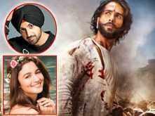 Alia Bhatt, Shahid Kapoor and Diljit Dosanjh take us back to 2016 with this Udta Punjab throwback!