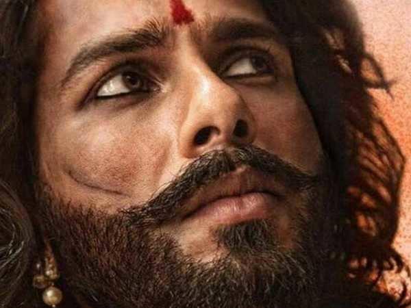 Shahid Kapoor talks about his role of Maharawal Ratan Singh in Padmavati