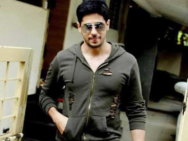 Sidharth Malhotra will be seen in another double role again soon