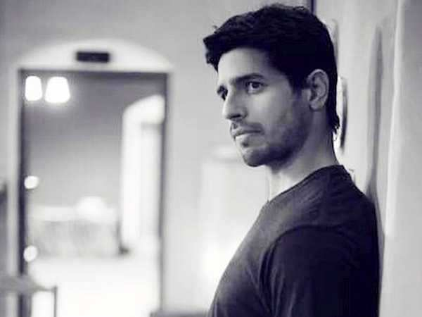 Here's why Sidharth Malhotra's Most Wanted will go on floors next year