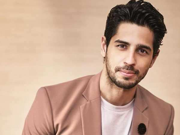 Sidharth Malhotra gives it back to the haters who trolled him
