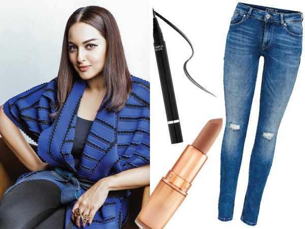 Filmfare Exclusive! Sonakshi Sinha reveals her wardrobe secrets