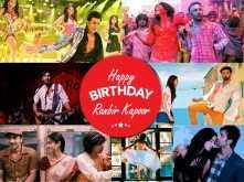 Birthday Special: Ranbir Kapoor's Top 20 songs
