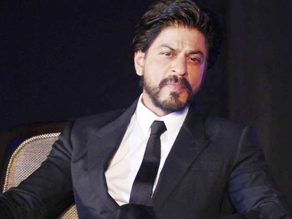 Shah Rukh Khan to play the lead in Dhoom 4?