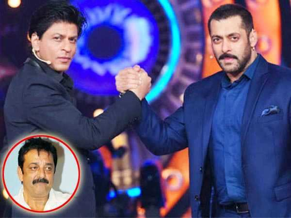 Sanjay Dutt feels it is possible to achieve what Shah Rukh Khan, Salman Khan and he has achieved
