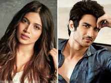 Bhumi Pednekar to be cast opposite Sushant Singh Rajput