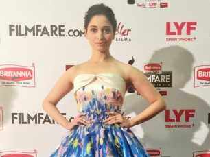 Filmfare Exclusive! Tamannaah talks about doing the Telugu remake of Kangana Ranaut's Queen