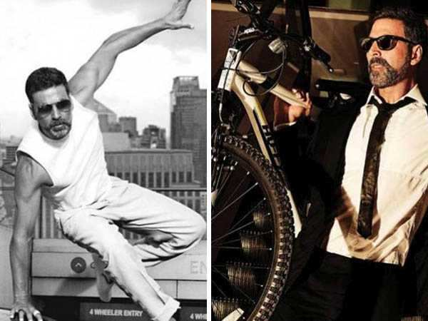 Birthday Special: 5 things we bet you didn't know about Akshay Kumar