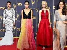 20 best looks from the Emmys 2017