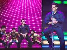 Pictures! Salman Khan takes Birmingham by storm during the DaBangg Tour