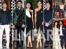 All pictures! Check out who all attended the grand Ambani bash