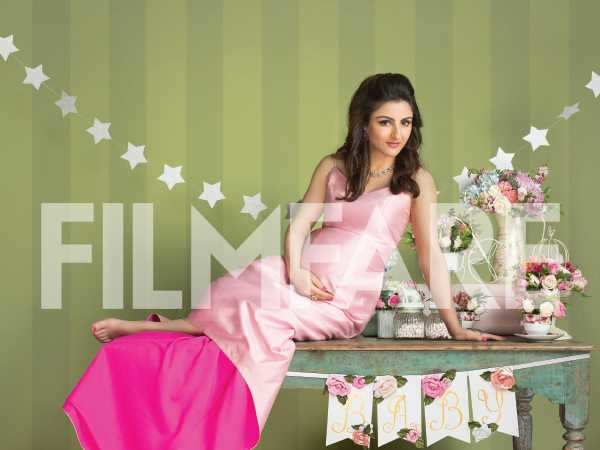 Exclusive! Soha Ali Khan speaks to Filmfare about her special journey of motherhood and more