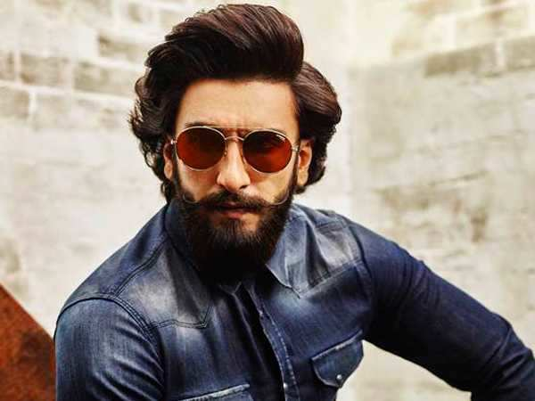 Oops! Ranveer Singh got slapped 24 times for Padmavati