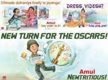 25 cutest Amul ads featuring Bollywood stars