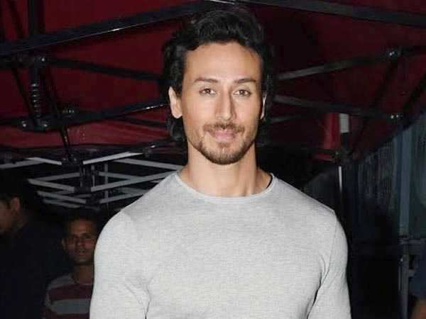 Here's why Tiger Shroff tightened his security