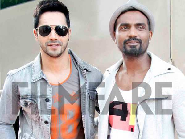 It's confirmed! Varun Dhawan to star in Remo D'Souza's ABCD 3