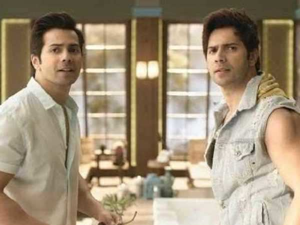 Judwaa 2 takes a flying start at the box-office!